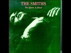 The Smiths - The Boy With The Thorn In His Side - (The Queen Is Dead)