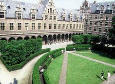 Universiteit Antwerpen, Belgium.