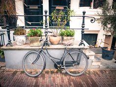 Amsterdam Amsterdam, Bicycle, Vehicles, Bike, Bicycle Kick, Bicycles, Car, Vehicle, Tools