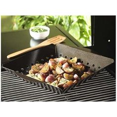 Nordic Ware 36552 365 Grill N Shake Basket Aluminized Steel * Find out more about the great product at the image link.