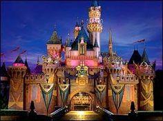 Disneyland (Anaheim, California)
