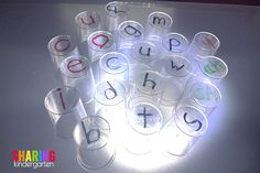 Learning Light Table