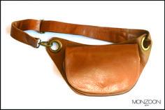 Aros permiten cambiar sentido de fajas: cintura, espalda u hombro.