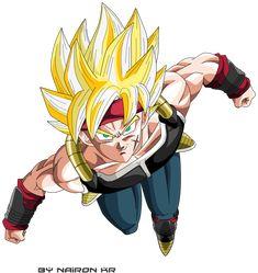 I was inspired from Legendary Agwang's Mod on Dragon Ball Xenoverse 2 Fan-Art By Me His channel - Discord discord. Dragon Ball Z, Dragon Ball Image, Akira, Super Saiyan Bardock, Kawaii, Drawing, Cartoon Network, Chibi, Folk