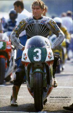 Joey Dunlop Ulster GP 1995 Honda 250
