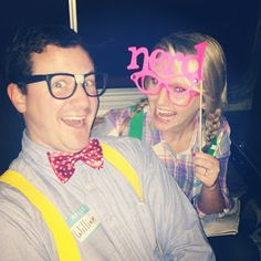 Lovely Life Styling: Nerdy 30 Party...