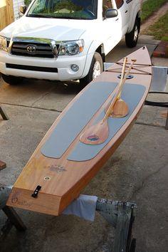 Kaholo Long Deck Pads