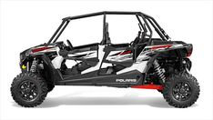 Harness Red 2015 Polaris Ranger RZR 4 Point RZR4 2014 UTV Side by X Ace Crew Le