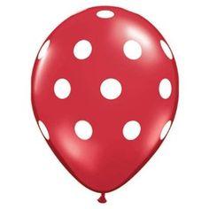 accent balloon