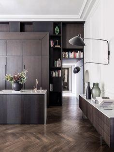 Impresionante Apartamento Clásico Francés | photo Bosque de Felix 5