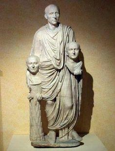 ● «Тогатус Барберини». Кон. 1 в. до н.э.: 23 тыс изображений найдено в Яндекс.Картинках