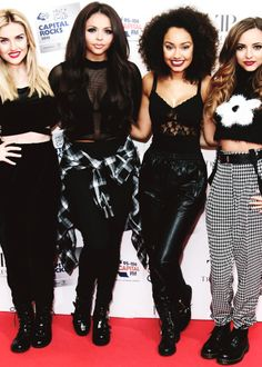 ♡Little Mix- so grown up now