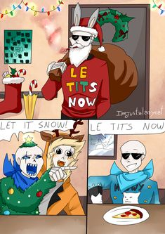 Lazy cat — Happy holidays everyone original post Undertale Undertale, Undertale Comic Funny, Undertale Pictures, Undertale Drawings, Lazy Cat, Underswap, Anime Fnaf, Drawing Reference Poses, Stupid Funny Memes
