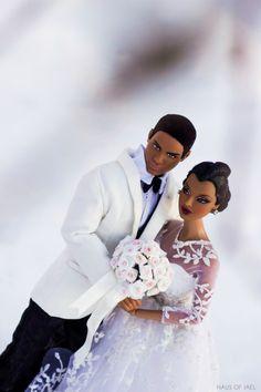 """Barbie - """"I do!"""""""