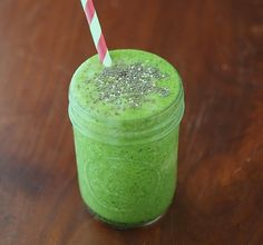 Green Protein Smooth