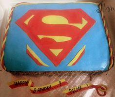 Delna's Birthday Cake by I'm