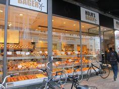 holms bager - Google zoeken