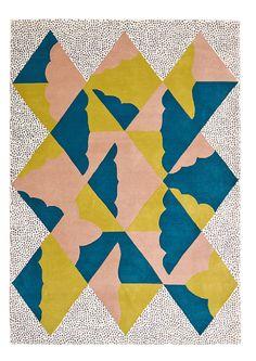 Kites Colour - Kangan Arora   FLOOR_STORY