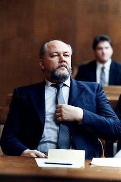 Richard Kuklinski- Contract Killer & Mob Hitman The definition of a man. A man who would do anything for his family and did do everything to give them a life where they wanted for nothing.  A hit man in one life and a devoted, caring, father, husband.