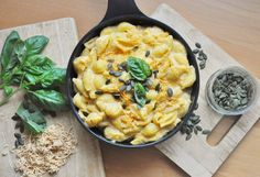 Check out these delicious plant-based recipes for healthy, easy and indulgent vegan dishes.