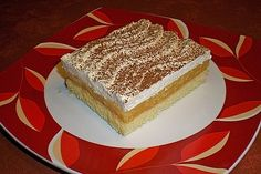 Schneidet Altbaerli 11 Source by silviaguhl Gateaux Cake, No Bake Cake, Vanilla Cake, Tiramisu, Cheesecake, Cookies, Ethnic Recipes, Sweet, Food
