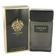 Trump Empire Cologne by Donald Trump 100 ml Eau De Toilette Spray