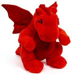 Y Ddraig Goch - dragon - Ty Beanie Buddies The Effective Pictures We Offer You About fluffy Stuffed Animals A quality picture can tell you many things. You can find the most beautiful pictures that ca Beanie Babies Value, Beanie Baby Bears, Disney Stuffed Animals, Dinosaur Stuffed Animal, Plush Animals, Cute Baby Animals, Expensive Beanie Babies, Ty Plush, Ty Babies