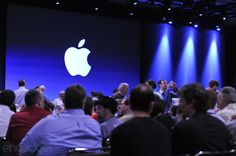 WWDC is happening right now! Make sure to catch a liveblog. Here is the link to engadget's