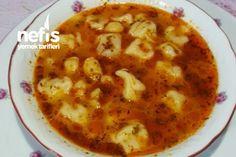 Yüksük Çorbası (Enfes ) Turkish Kitchen, Cheeseburger Chowder, Soup Recipes, Food, Soups, Essen, Soup, Meals, Yemek