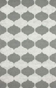 Grey  nuLOOM Rugs