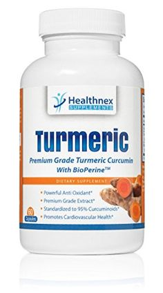 Turmeric Curcumin Capsules with Bioperine� - 60 X 500 Mg Capsules for Full Months Supply - Full 30 Day Money Back Guarantee - Click to review this impressive product @ http://www.store4all.org/turmeric-curcumin-capsules-with-bioperine-60-x-500-mg-capsules-for-full-months-supply-full-30-day-money-back-guarantee/?074