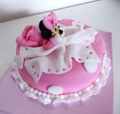 Cake Minnie (baby)