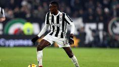 SERIE A - Blaise Matuidi a été victime d'insultes racistes samedi lors du match de la Juventus Turin à Cagliari en championnat d'Italie et a demandé sans succès une intervention de l'arbitre. Sur les réseaux sociaux, le Turinois a réagi.