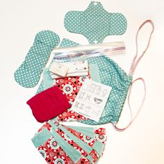 A Days for Girls Kit