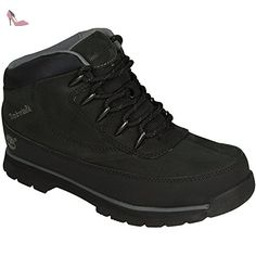 Timberland Euro Brook HKR (34 1/2) - Chaussures timberland (*Partner-Link)
