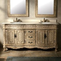Charmant James Martin Furniture Classico Double Bathroom Vanity Set