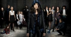 Sarah Reclaims Her Life in New 'Orphan Black' Season 2 Trailer -- The clones try to find an answer when this new season debuts Saturday, April 19th on BBC America. -- http://www.tvweb.com/news/sarah-reclaims-her-life-in-new-orphan-black-season-2-trailer