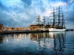 Port if San Juan