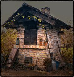 Backofen Foto & Bild | Motive, Ländliche Architektur, Architektur Bilder auf fotocommunity