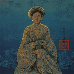 """Bui Huu Hung: """"Recollection"""" @ Apricot Gallery, London"""