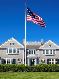 Timeless: Classic American Architecture