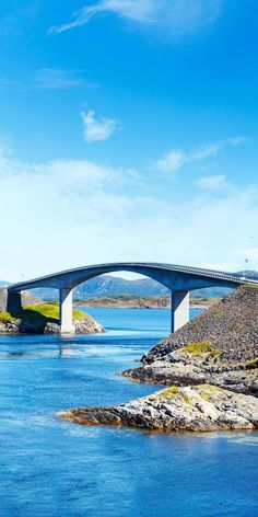 15 reasons why Norway will Rock your World | 11. Atlantic Road in Norway