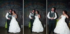 The New Children's Museum Wedding Photographer – Tara and Dan are Married!! » Blair Nicole Photography , San Diego , Photo booth , Un-Boxed Photo Booth @Events at The New Children's Museum