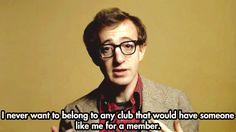 xosorio: Woody Allen