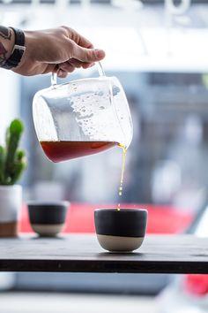ZAMM Brew Coffee Coffee Shop, Coffee Maker, Vienna, Brewing, Kitchen Appliances, Concept, Coffee Shops, Coffee Maker Machine, Cooking Ware