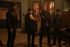 """Once Upon A Time """"Her Handsome Hero"""" S5EP17"""