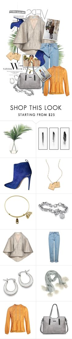 """It's worth talking about!!"" by marleen1978 ❤ liked on Polyvore featuring NDI, Kim Salmela, Gucci, AnnaBee, Palm Beach Jewelry, Delpozo, Topshop, Natures Jewelry, Samantha Holmes and Garance Doré"