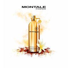 #GoldFlowers #MontaleParis Una fragranza con i colori dell'India. Tuberosa, chiodi di garofano,legno di sandalo e ambra grigia.
