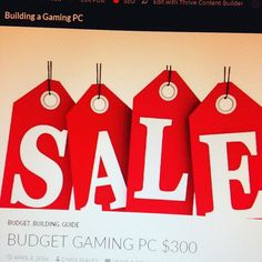 Everything must go! Bag a gaming PC for $300! Check link in bio for more details! #buildingagamingpc #pchardware #tech #pcmasterrace #gamingpc #pcgaming #pc #gaming #s4s #l4l #f4f