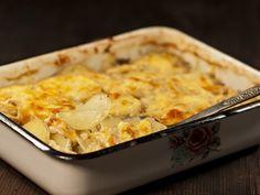 Recette de Gratin dauphinois, recette facile et rapide : la recette facile